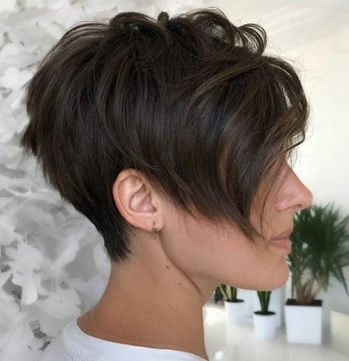coupes de cheveux pixie pour cheveux epais 50 idees de coupes de cheveux courtes ideales 5e4143696535b - Coupes de cheveux Pixie pour cheveux épais - 50 idées de coupes de cheveux courtes idéales