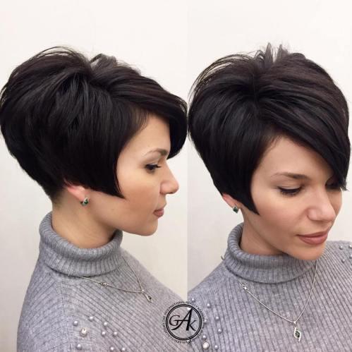 coupes de cheveux pixie pour cheveux epais 50 idees de coupes de cheveux courtes ideales 5e41436981117 - Coupes de cheveux Pixie pour cheveux épais - 50 idées de coupes de cheveux courtes idéales