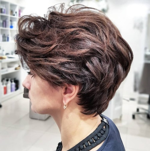 coupes de cheveux pixie pour cheveux epais 50 idees de coupes de cheveux courtes ideales 5e41436ae1733 - Coupes de cheveux Pixie pour cheveux épais - 50 idées de coupes de cheveux courtes idéales