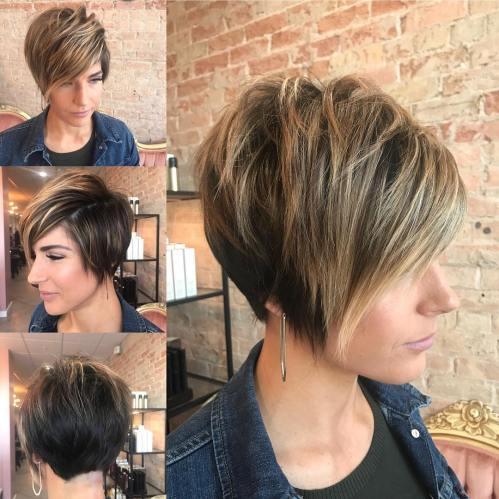 coupes de cheveux pixie pour cheveux epais 50 idees de coupes de cheveux courtes ideales 5e41436b0ad82 - Coupes de cheveux Pixie pour cheveux épais - 50 idées de coupes de cheveux courtes idéales
