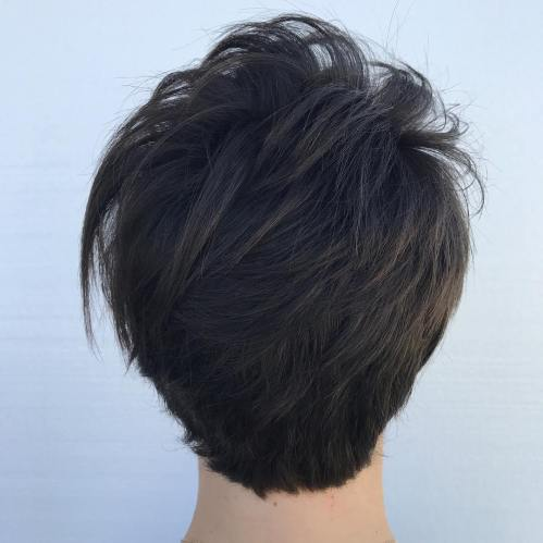 coupes de cheveux pixie pour cheveux epais 50 idees de coupes de cheveux courtes ideales 5e41436bd0366 - Coupes de cheveux Pixie pour cheveux épais - 50 idées de coupes de cheveux courtes idéales