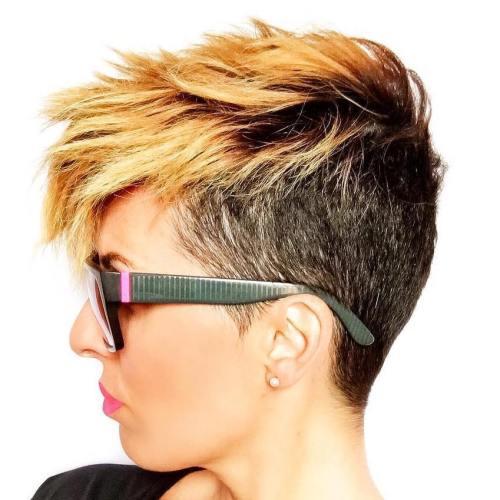 coupes de cheveux pixie pour cheveux epais 50 idees de coupes de cheveux courtes ideales 5e41436c9a5a6 - Coupes de cheveux Pixie pour cheveux épais - 50 idées de coupes de cheveux courtes idéales