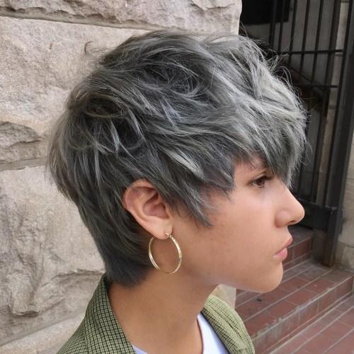 coupes de cheveux pixie pour cheveux epais 50 idees de coupes de cheveux courtes ideales 5e41436cd6403 - Halte au sucre ! avec Aglyqim de Biolika