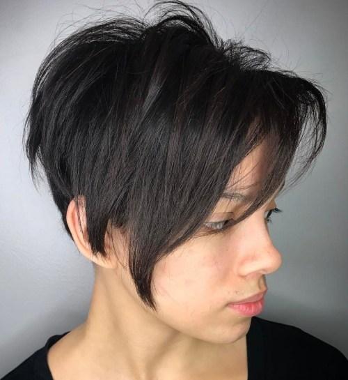 coupes de cheveux pixie pour cheveux epais 50 idees de coupes de cheveux courtes ideales 5e41436d1a5d6 - On craque pour les savons saponifiés à froid Adduna !