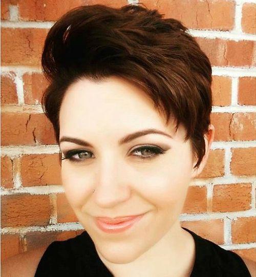 coupes de cheveux pixie pour cheveux epais 50 idees de coupes de cheveux courtes ideales 5e41436da2771 - KENZO x H&M la prochaine collection-capsule événement