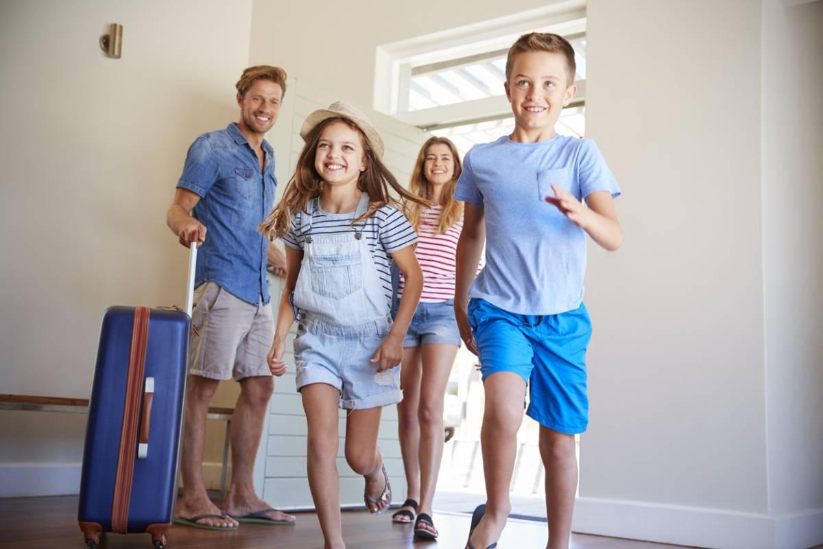 Hébergement de vacances : pourquoi choisir les gîtes de France ?