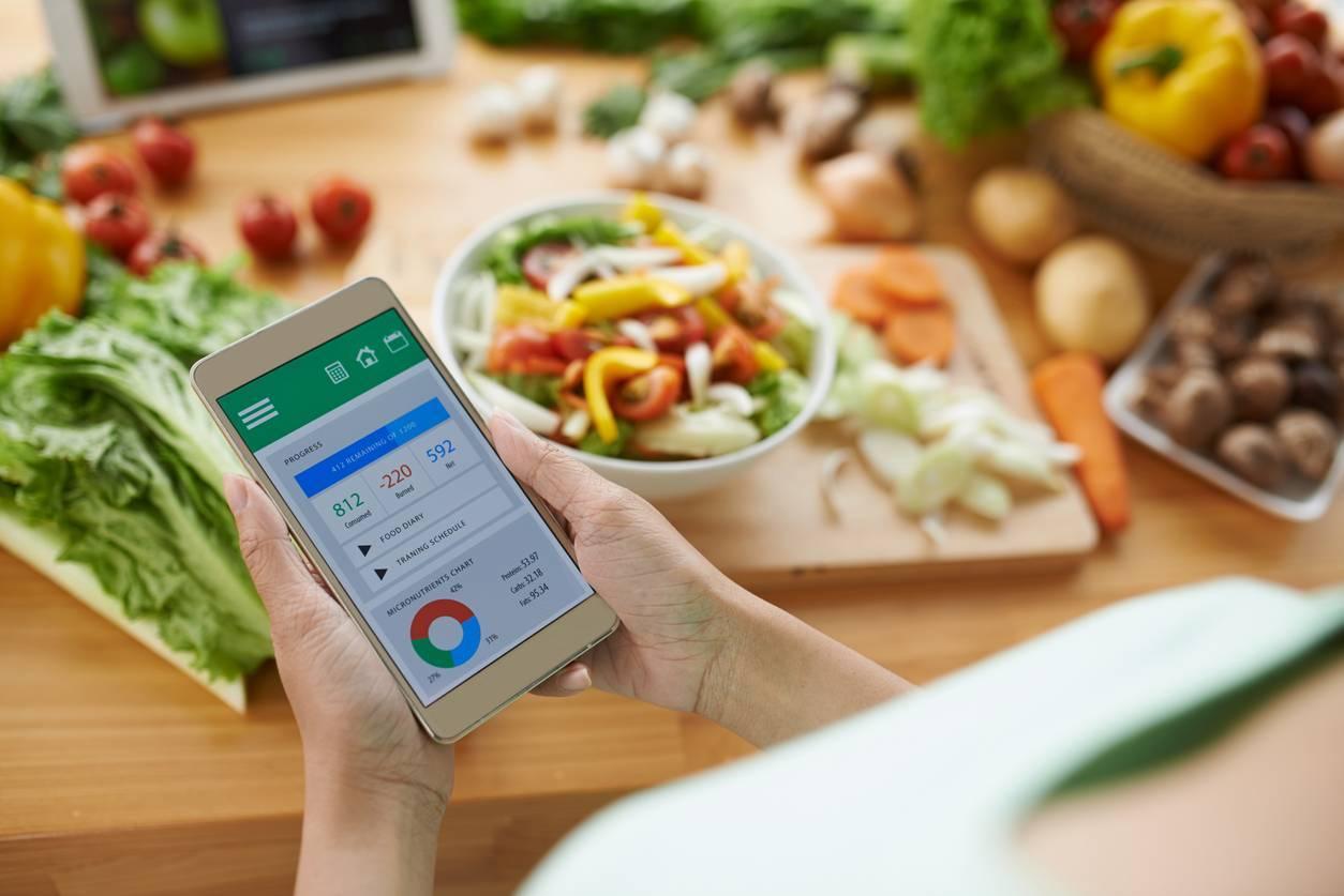 image redecouvrez connectee cuisiner plaisir - Cuisine connectée : redécouvrez le plaisir de cuisiner !