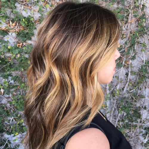 les meilleures couleurs de cheveux dhiver pour lesquelles vous mourrez en 2020 5e4281bfd44f9 - Viande ou poisson, des ustensiles incontournables et un joli ouvrage