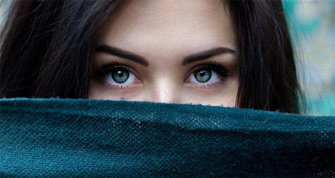 sourcils beaute fue - Greffe de sourcils: causes, méthodes et coûts