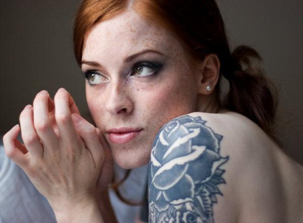 Magnifiques tatouages pour femmes