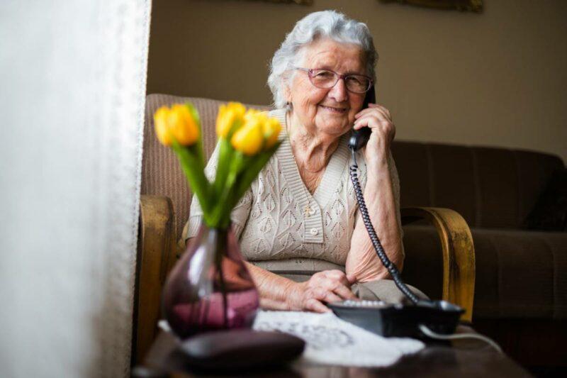 visu securite domicile seniors 800x533 - Sécurité des seniors à domicile : adoptez les bons gestes !