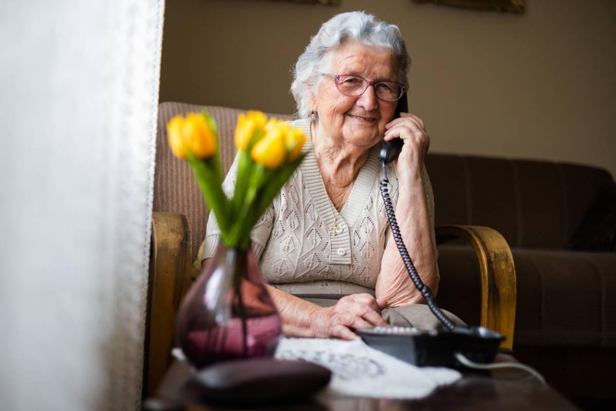 Sécurité des seniors à domicile : adoptez les bons gestes !