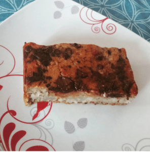 gateau poire chocolat sans gluten - Recettes sucrées salées Régimes sans gluten