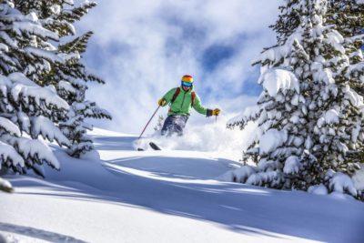 img journee apaiser apres peau une 400x267 - Apaiser la peau après une journée au ski