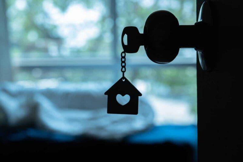 10 idees pour securiser votre maison 800x533 - 10 idées pour sécuriser votre maison !