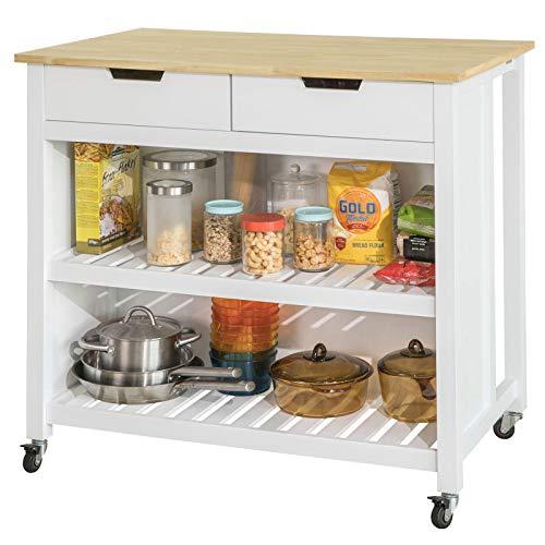 15 ilots de cuisine mobiles pour ajouter une surface de travail et un rangement de cuisine 5e5a55df1abe0 - 15 îlots de cuisine mobiles pour ajouter une surface de travail et un rangement de cuisine