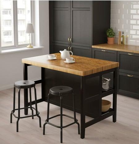 15 ilots de cuisine mobiles pour ajouter une surface de travail et un rangement de cuisine 5e5a55e47dc87 - 15 îlots de cuisine mobiles pour ajouter une surface de travail et un rangement de cuisine