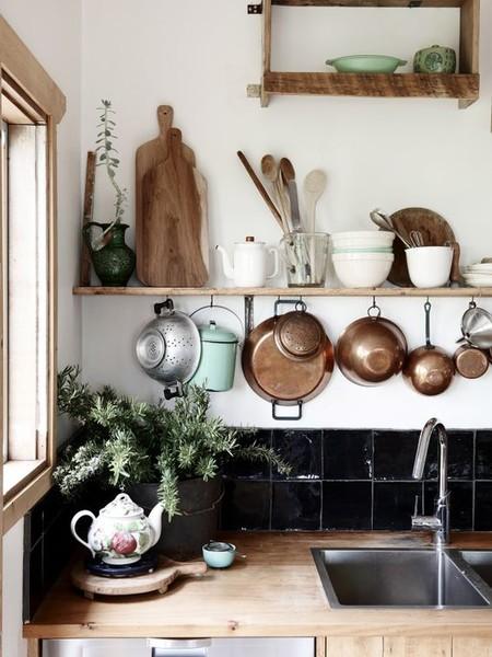 17 idees pour decorer la cuisine avec des accessoires et des meubles en cuivre 5e5a643007eb1 - 17 idées pour décorer la cuisine avec des accessoires et des meubles en cuivre