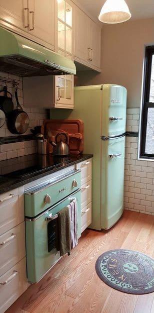 17 idees pour donner une touche vintage a votre cuisine sans trop de complications 5e5a60a440045 - 17 idées pour donner une touche vintage à votre cuisine sans trop de complications