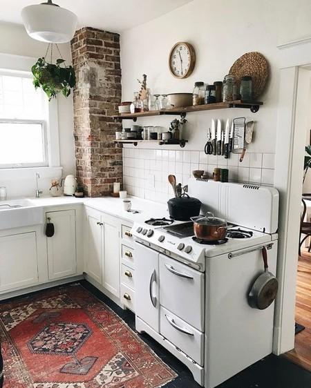 17 idees pour donner une touche vintage a votre cuisine sans trop de complications 5e5a60a4e816a - 17 idées pour donner une touche vintage à votre cuisine sans trop de complications
