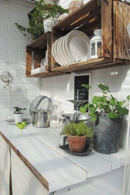 17 idees pour donner une touche vintage a votre cuisine sans trop de complications 5e5a60a65453c - 17 idées pour donner une touche vintage à votre cuisine sans trop de complications