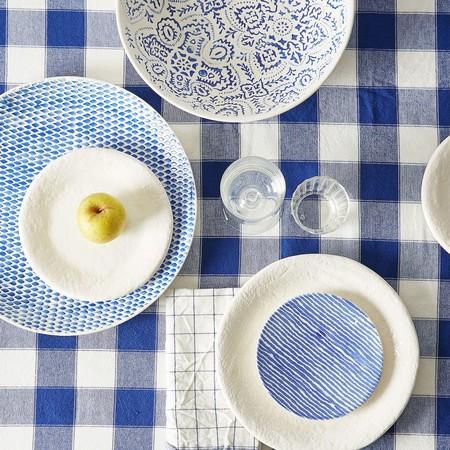 17 nappes fraîches et tendance pour profiter de la table cet été (et certaines sont déjà en promotion)