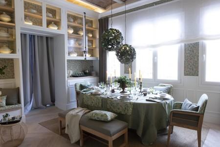 Déco salle à Manger, art de la table
