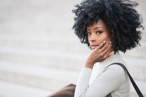 Guide des extensions de cheveux