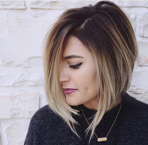 10 idées de balayage pour tout type et longueur de cheveux - Balayage miel
