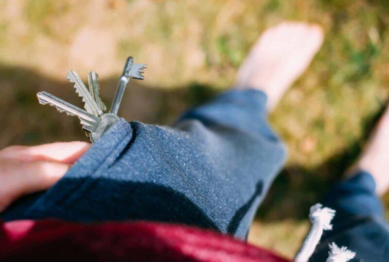 comment reagir 800x538 - Comment réagir lorsqu'on a perdu ses clés de maison ?
