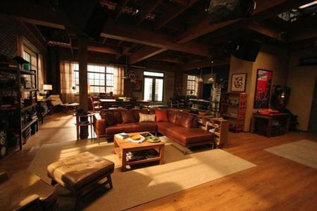 le spectaculaire appartement zooey deschanel dans new girl 5e5d5dba0cfce - Loft - déco tendance et Design