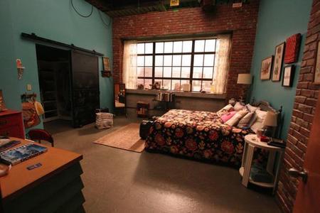 le spectaculaire appartement zooey deschanel dans new girl 5e5d5dbb00558 - Loft - déco tendance et Design