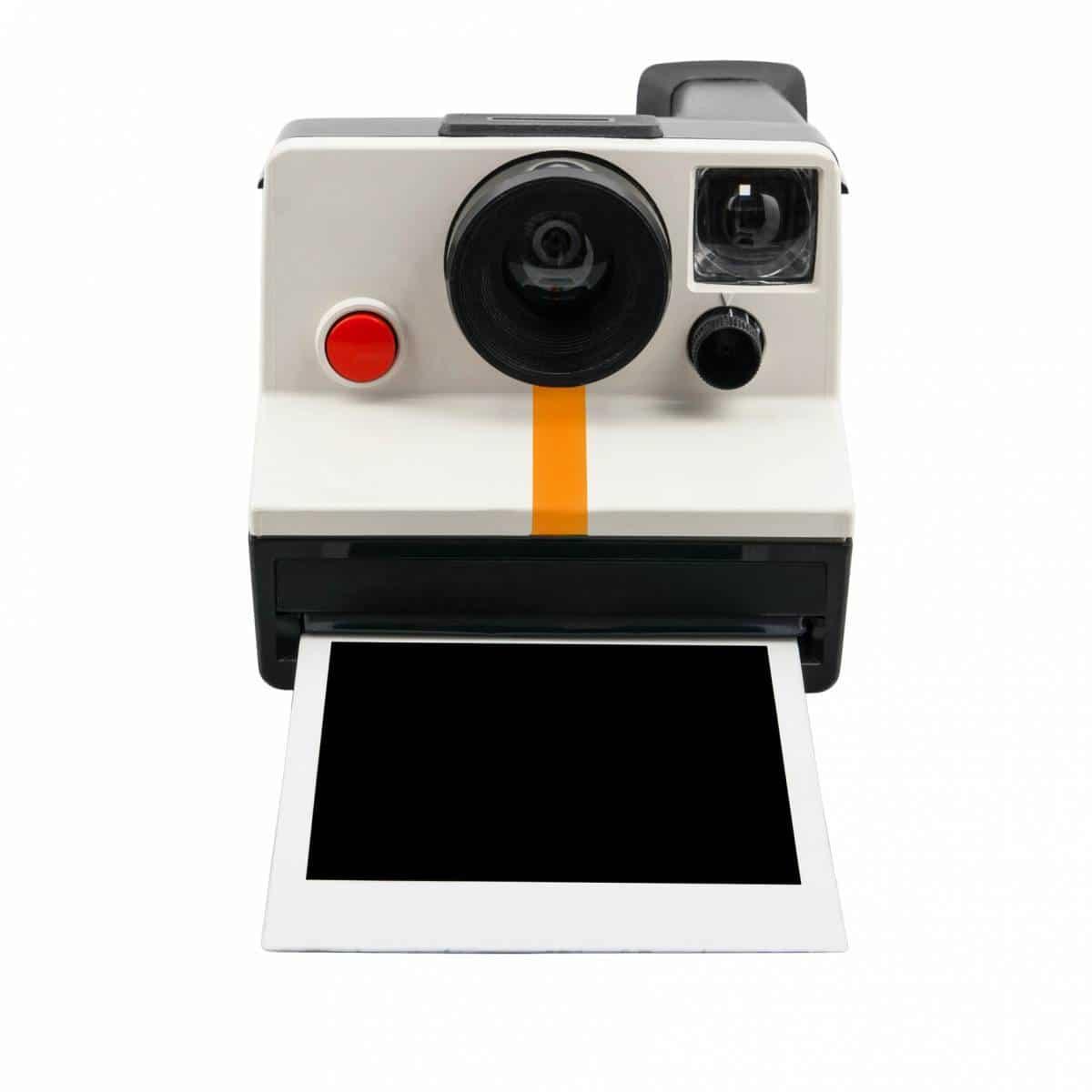 Polaroid, une grande marque de la photo qui évolue avec son temps