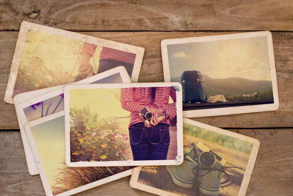 polaroid une grande marque de la photo qui evolue avec son temps - Polaroid, une grande marque de la photo qui évolue avec son temps