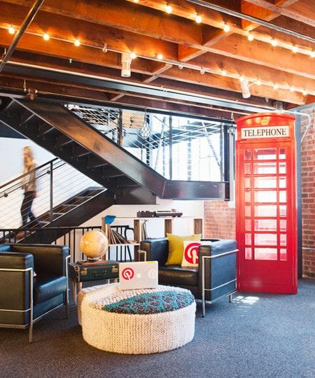 quatre conceptions de grands bureaux commerciaux qui montrent que les tapis sont revenus 5e5bb694797c4 - Quatre conceptions de grands bureaux commerciaux, qui montrent que les tapis sont revenus