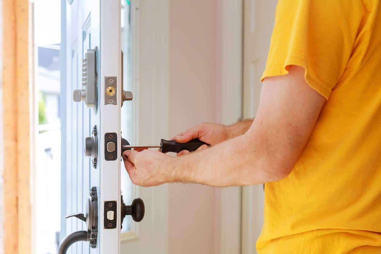 visu comment reagir - Comment réagir lorsqu'on a perdu ses clés de maison ?