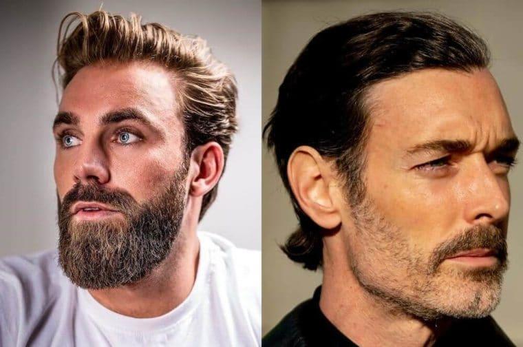 Coupe de cheveux hommes 2020. coupes classiques, modernes ...