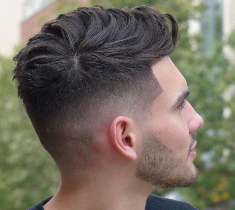 coupe cheveux homme 9 e1589490007327 - Coupe moderne homme - Coupe de cheveux homme