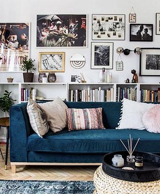 deco bien etre espace - Comment le design d'intérieur peut améliorer votre bien-être?