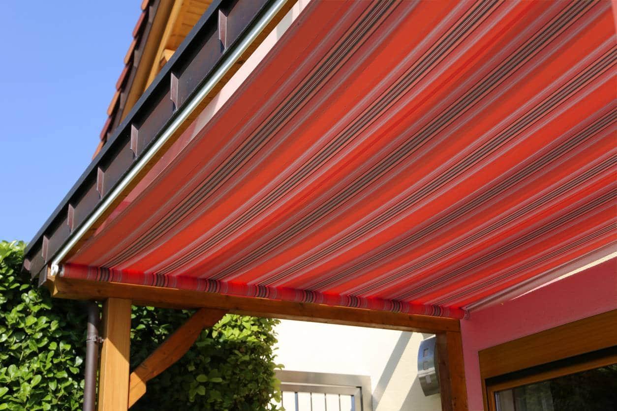 image installer exterieur - Installer un store extérieur pour protéger sa terrasse
