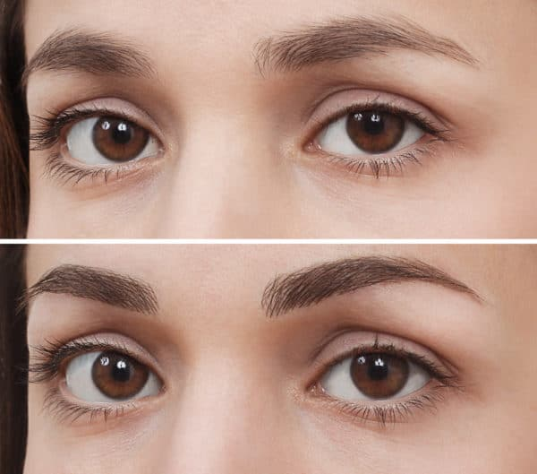 microblading maquillage semi permanent sourcils e1588325236486 - Microblading ou le maquillage semi permanent des sourcils - Microshading
