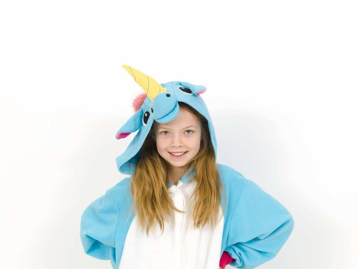 Idées de vêtements licorne pour un anniversaire !