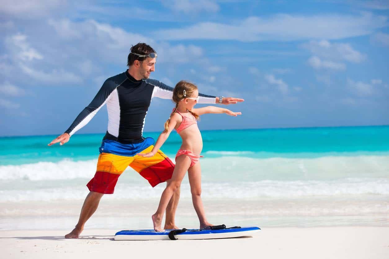 comment progresser en surf en un mois - Comment progresser en surf en un mois ?