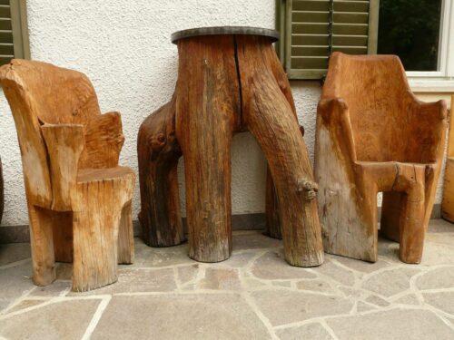 fabriquait meubles recup 500x375 - Et si on fabriquait nos meubles avec de la récup ?