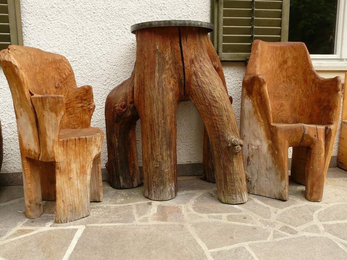 Et si on fabriquait nos meubles avec de la récup ?