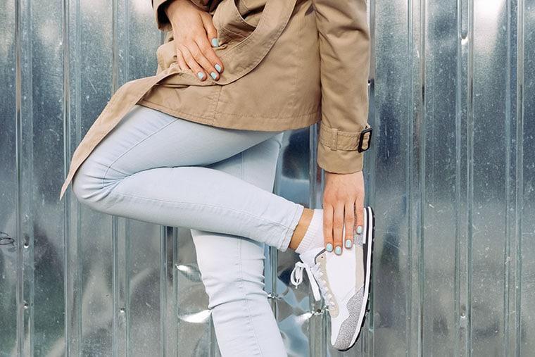 Mode automne-hiver du jean , on ne veut plus de conformisme!