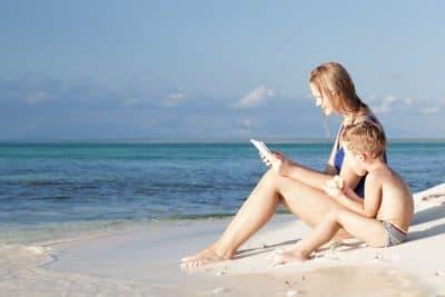 vacabces enfant assurance 400x267 - 1, 2, 3 Partez ! En vacances en été, mais en toute sécurité