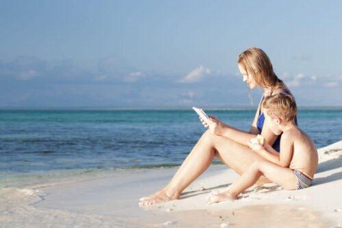 vacabces enfant assurance 500x333 - 1, 2, 3 Partez ! En vacances en été, mais en toute sécurité
