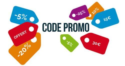 94f00de3 codes promo 500x265 - Pourquoi utiliser des codes promo en 2020 ?