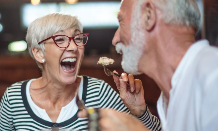Une meilleure sexualité en vieillissant